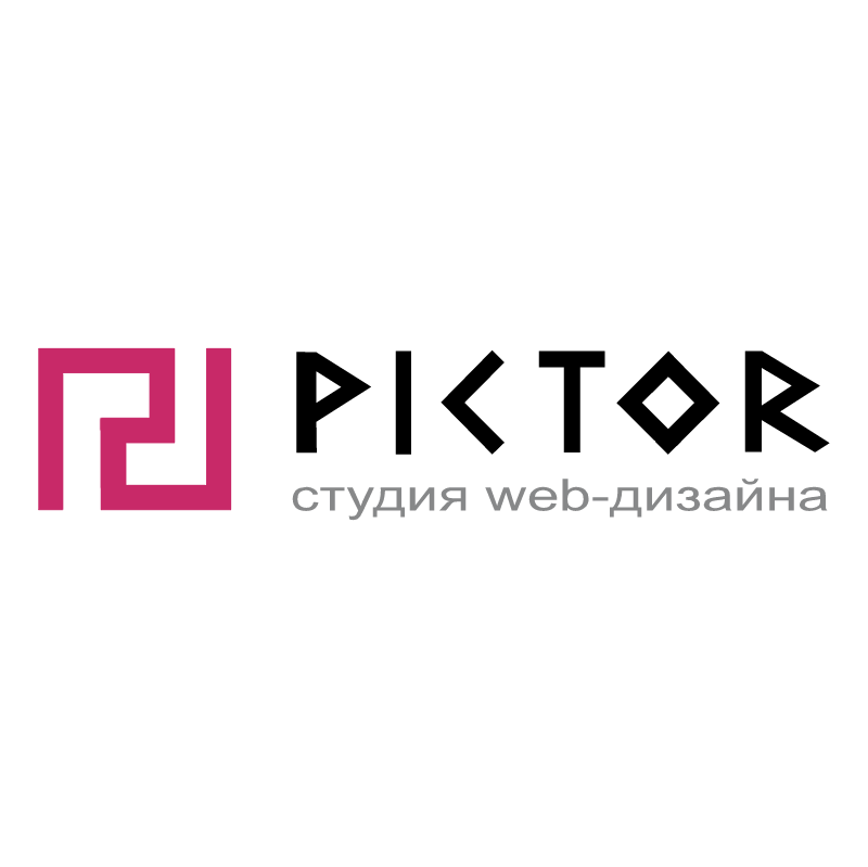 Pictor vector logo