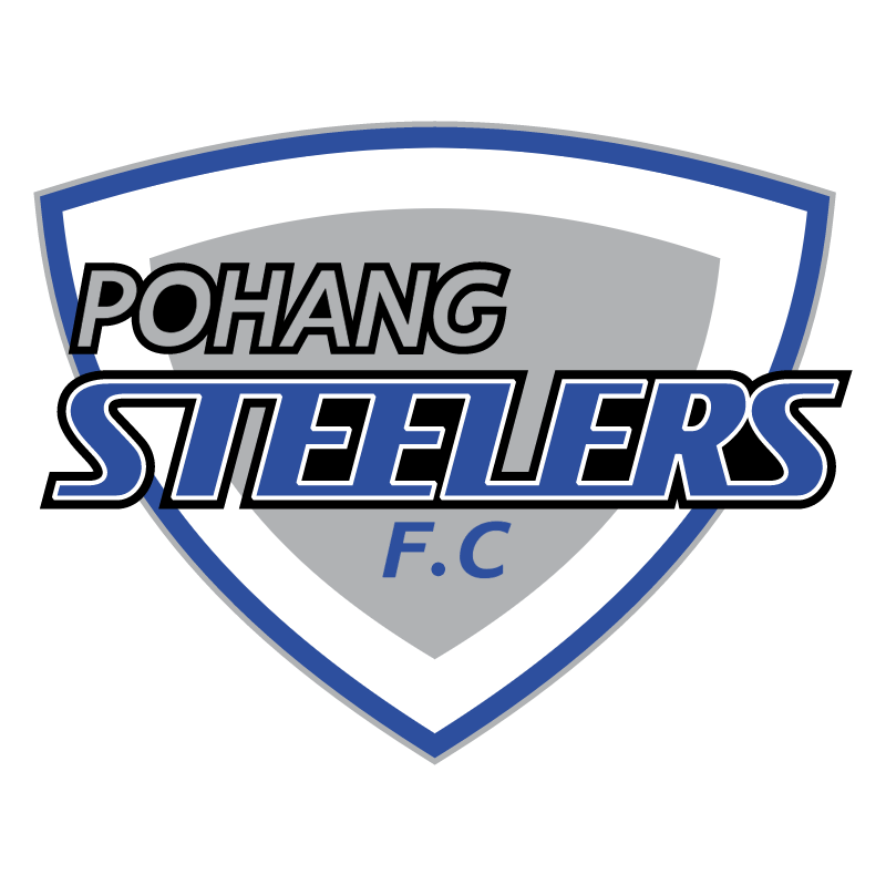 Pohang Steelers vector