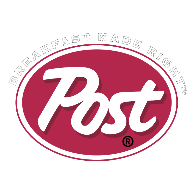 Post vector logo