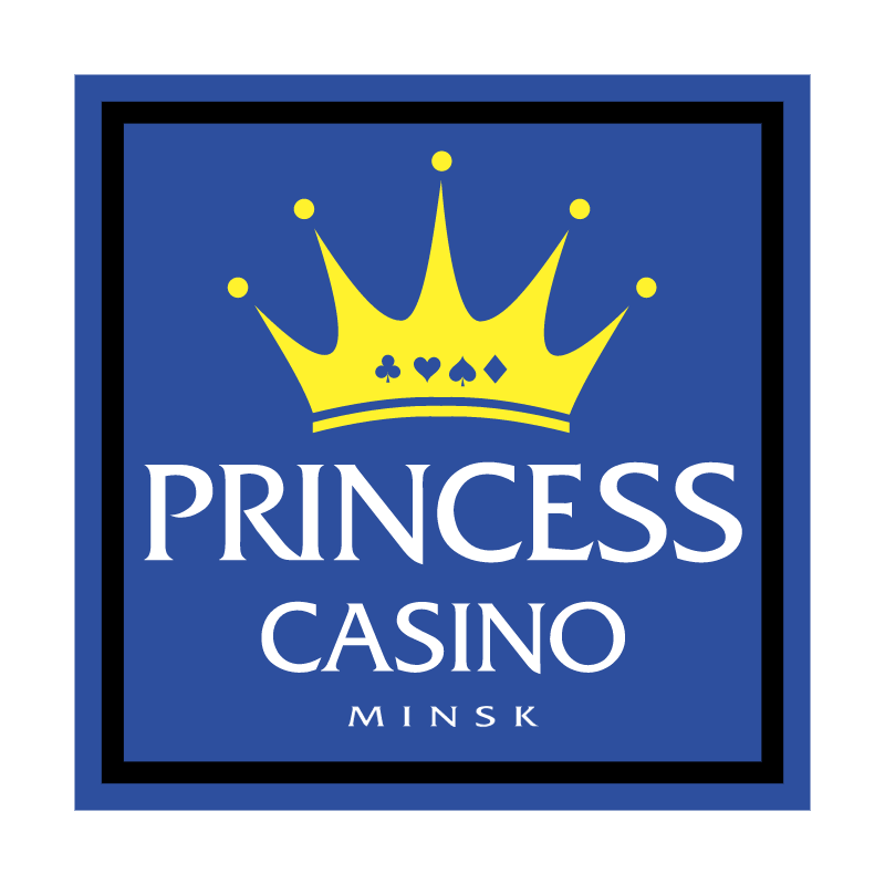 Princess Casino Minsk vector logo