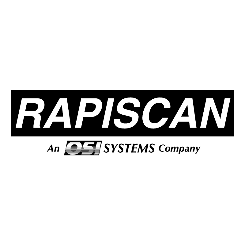 Rapiscan Security Products vector