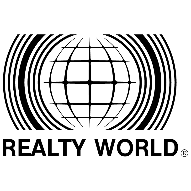 Realty World vector