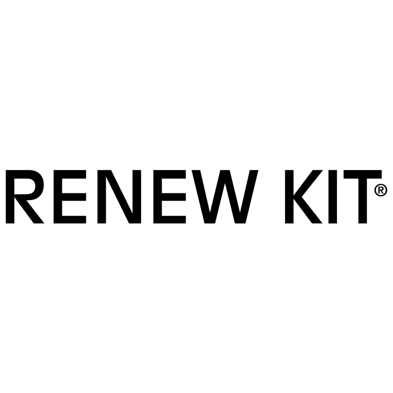 Renew Kit vector