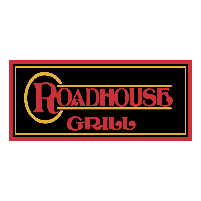 Roadhouse Grill vector