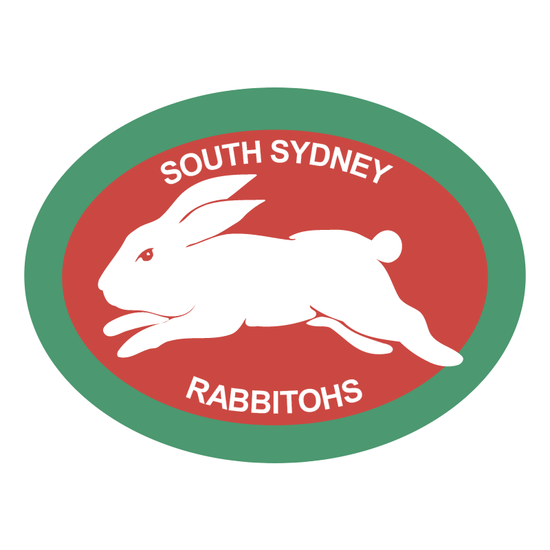 South Sydney Rabbitohs vector