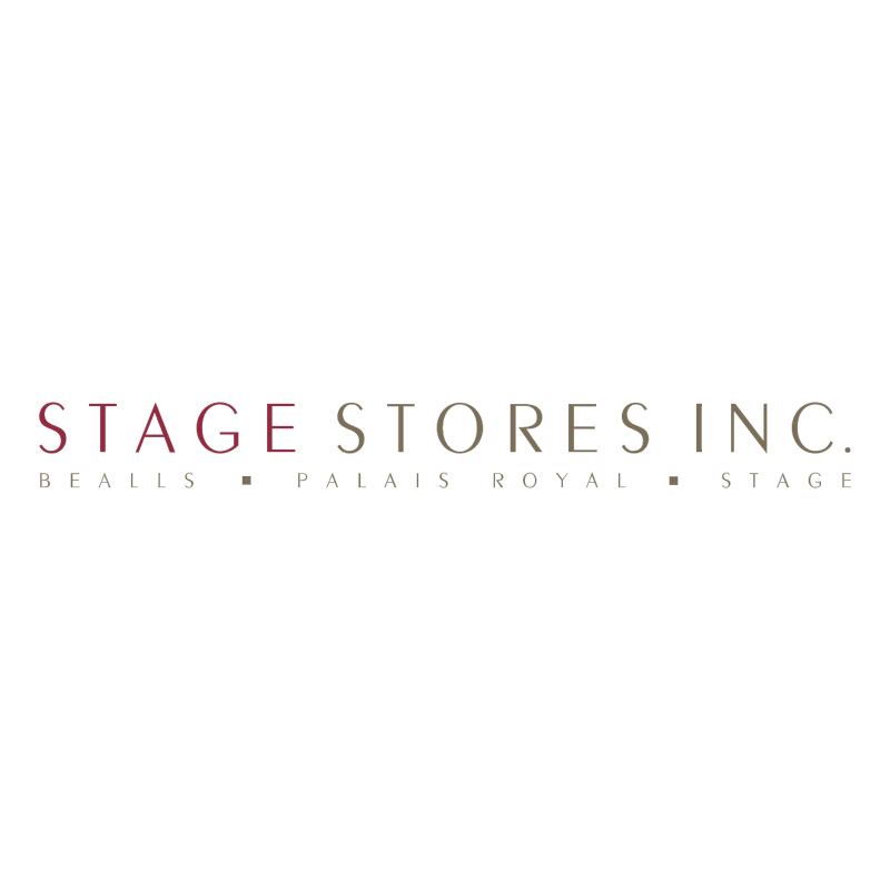 Stage Stores vector logo