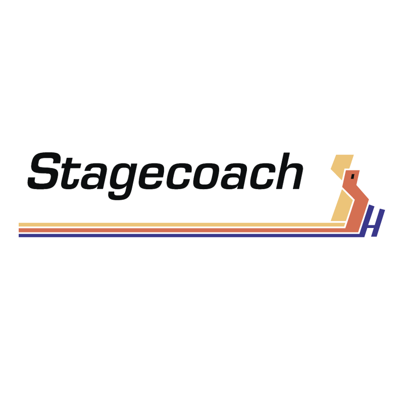 Stagecoach vector