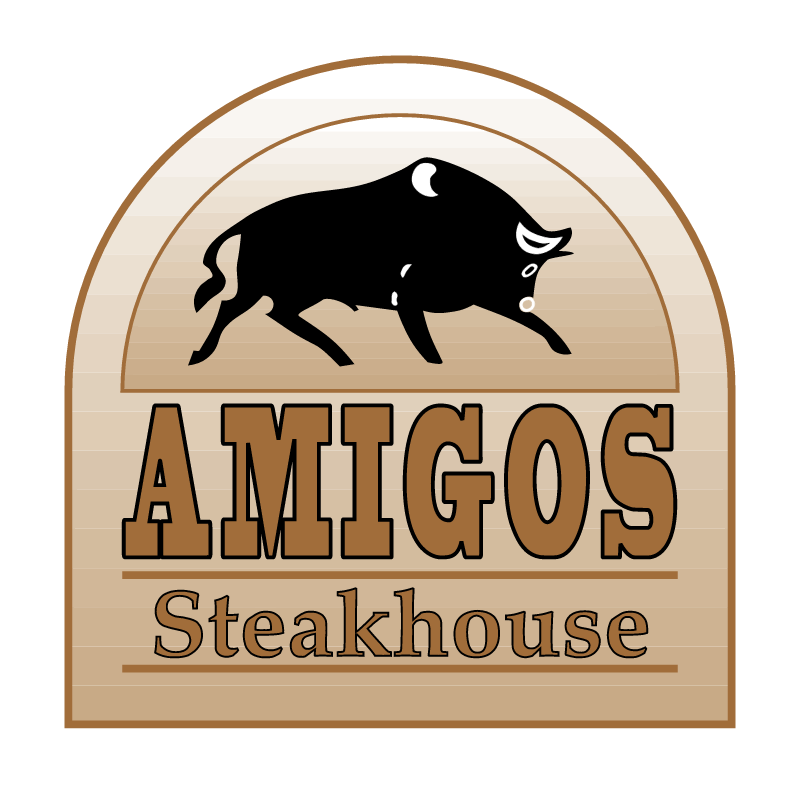Steakhouse vector