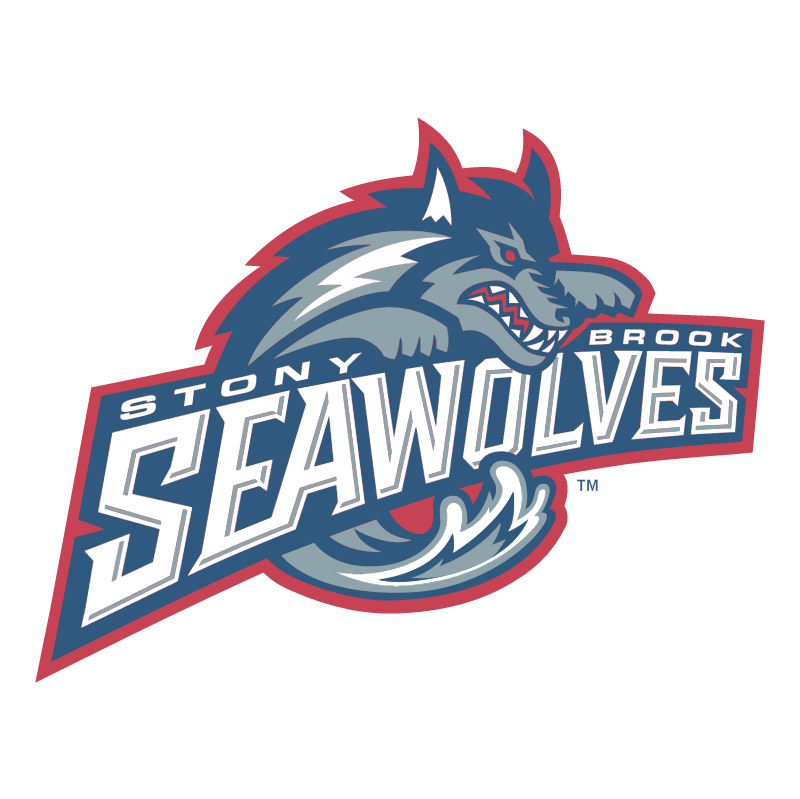 Stony Brook Seawolves vector