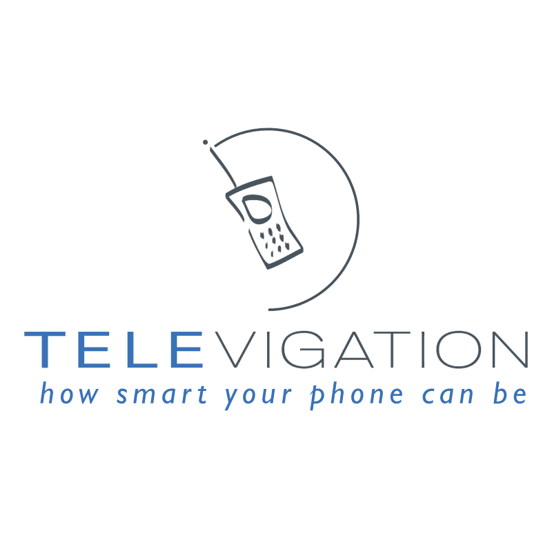 TeleVigation vector