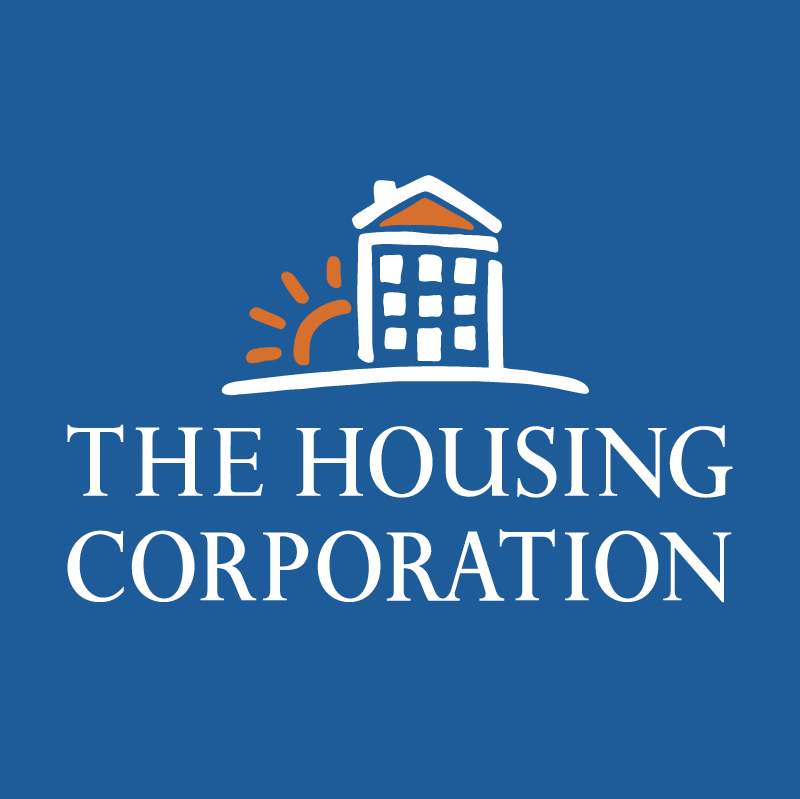 The Housing Corporation vector logo