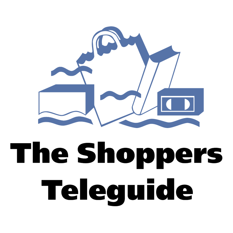 The Shoppers Teleguide