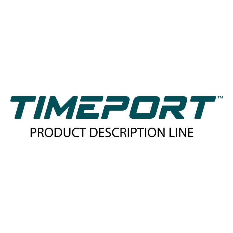 Timeport vector logo