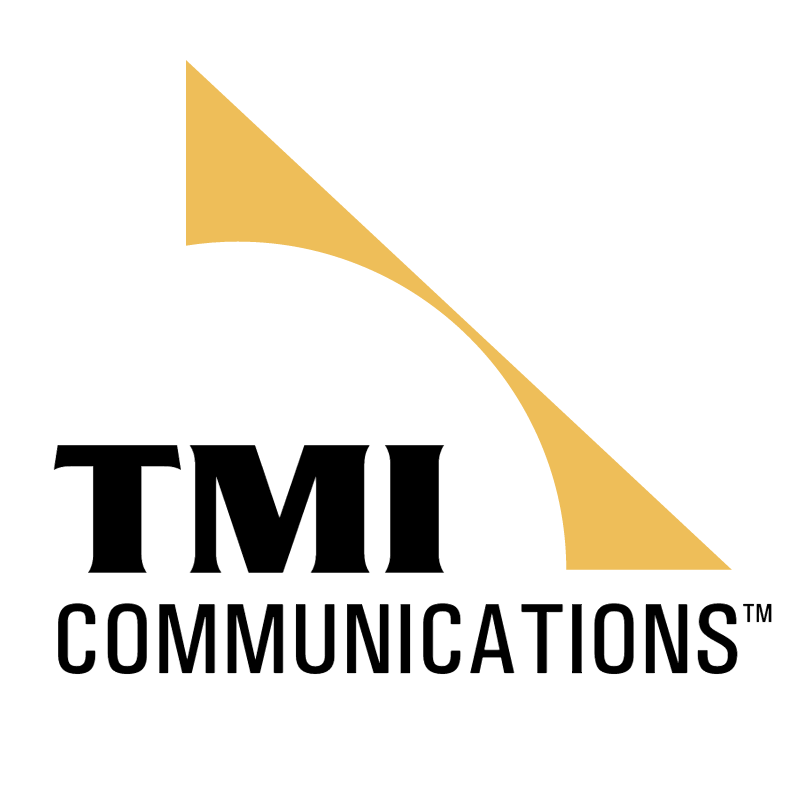 TMI Communications vector