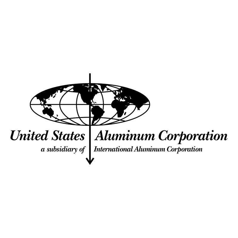 United States Aluminium Corporation vector
