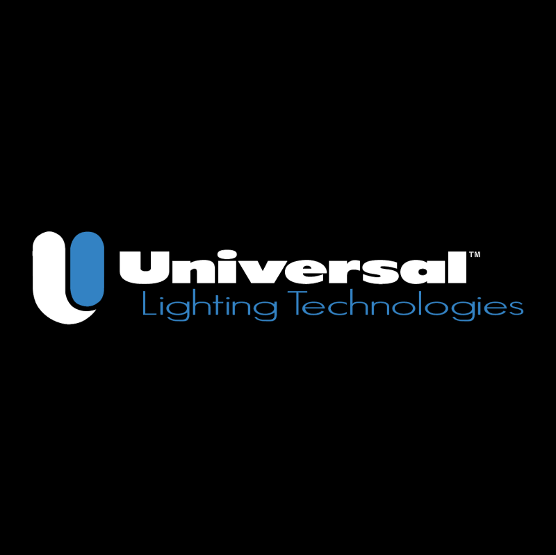 Universal Lighting Technologies vector logo