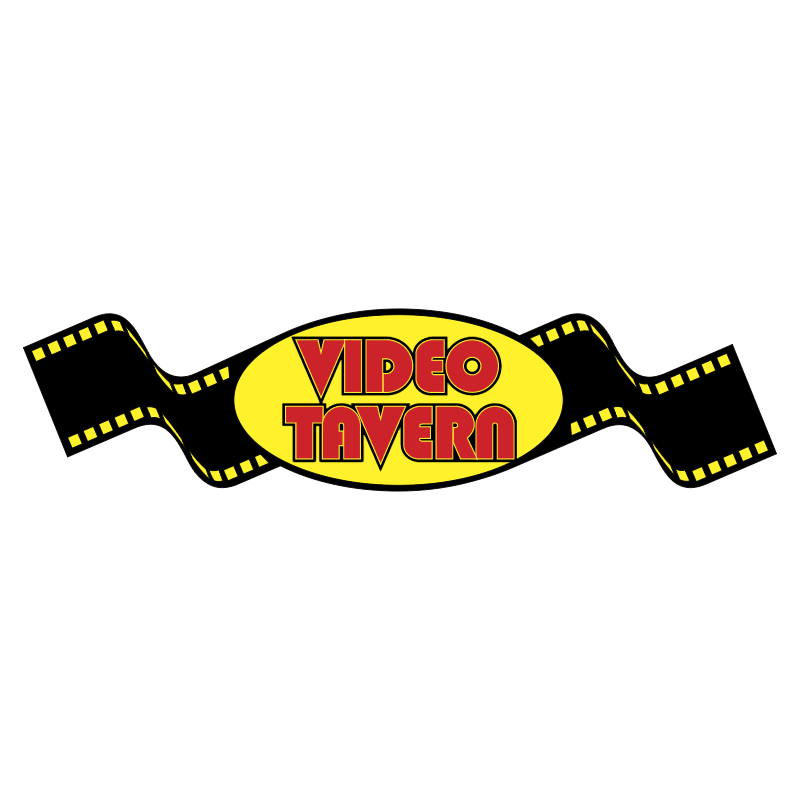 Video Tavern vector