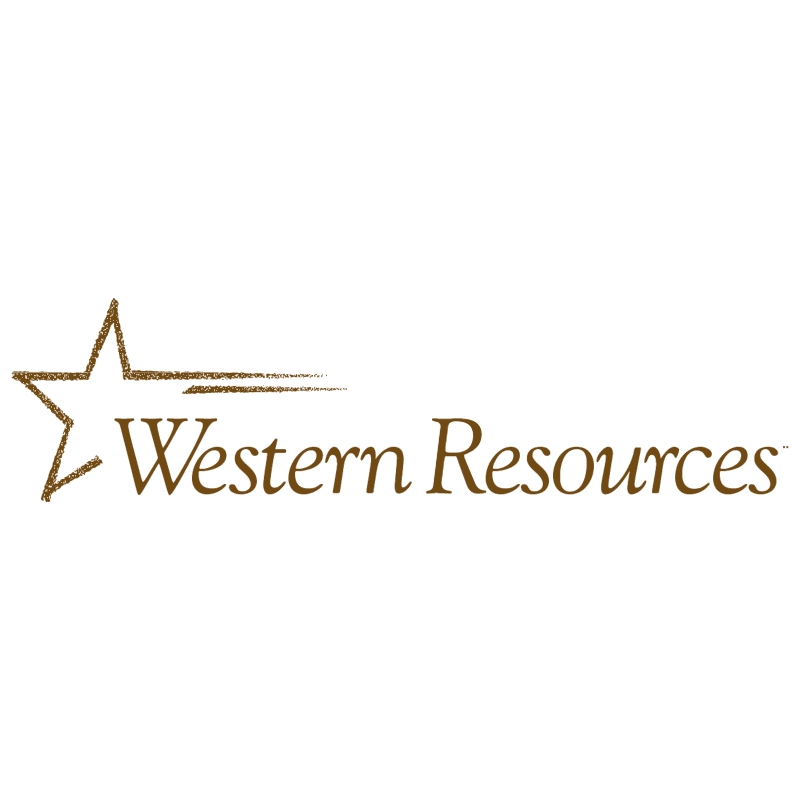 Western Resources vector