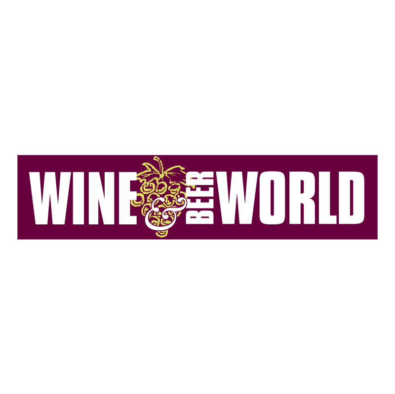 Wine & Beer World vector