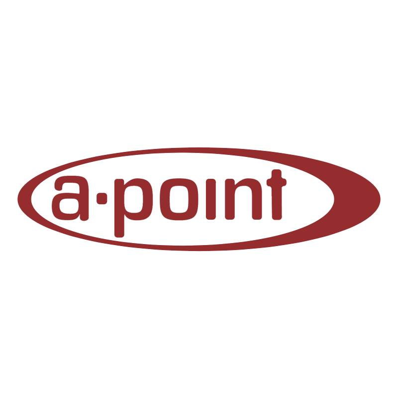 A Point vector logo