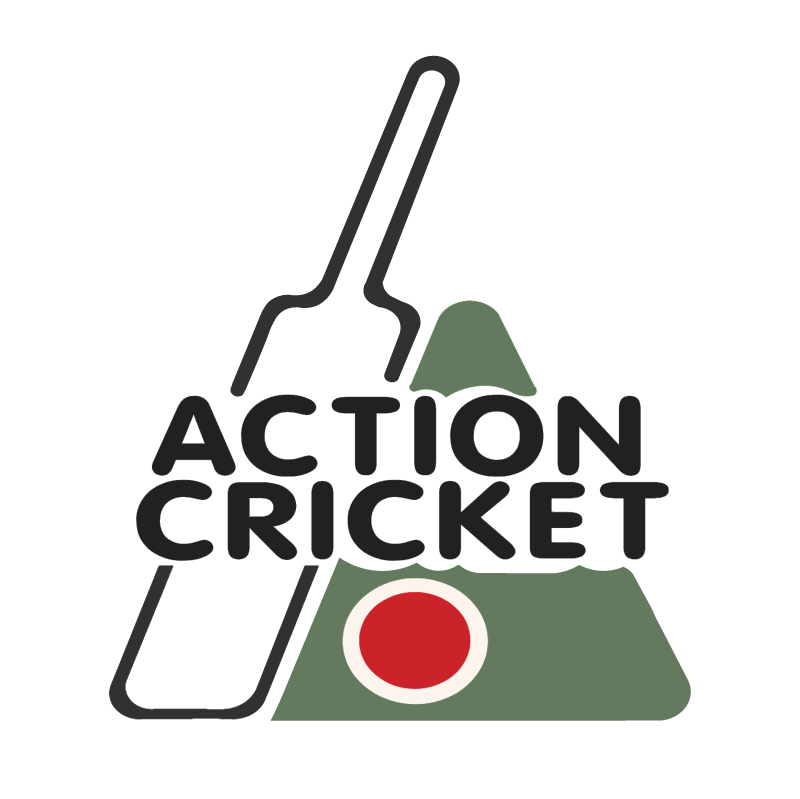 Action Cricket 85957 vector