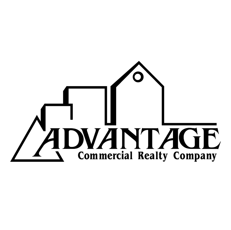 Advantage 55227 vector logo