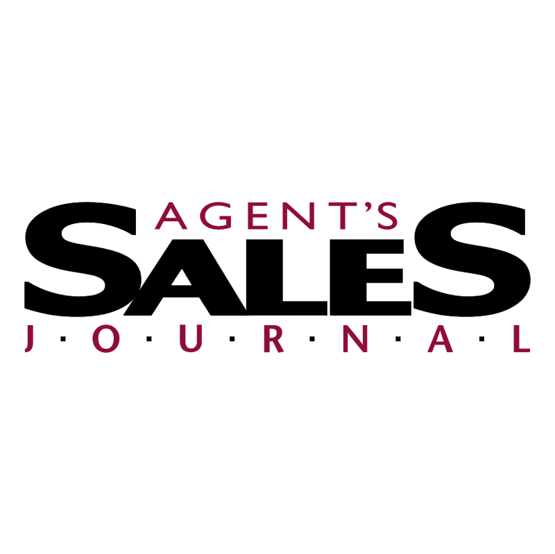 Agent's Sales Journal vector