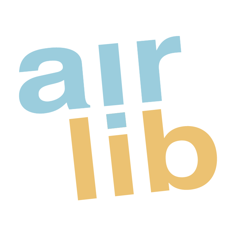 Air Lib 74944 vector
