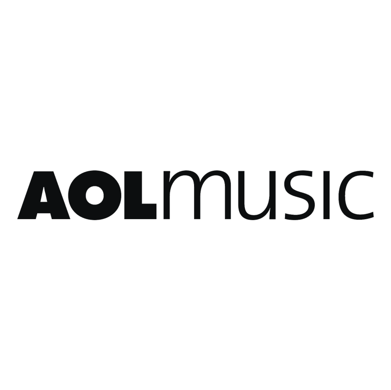 AOL Music vector