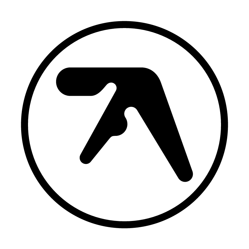 Aphex Twin 85323 vector logo