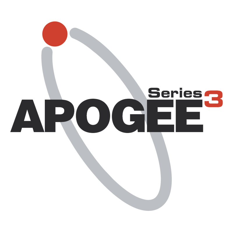Apogee Series 3 vector