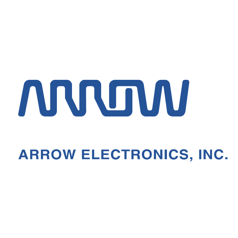 Arrow Electronics vector logo