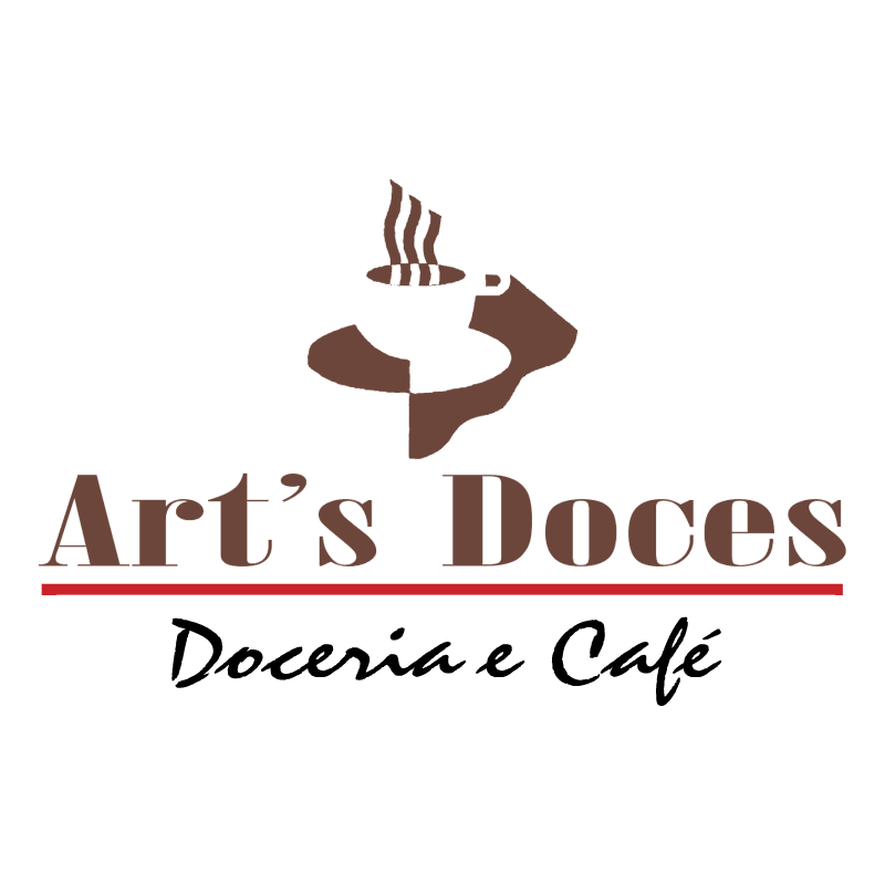 Art's Doces vector