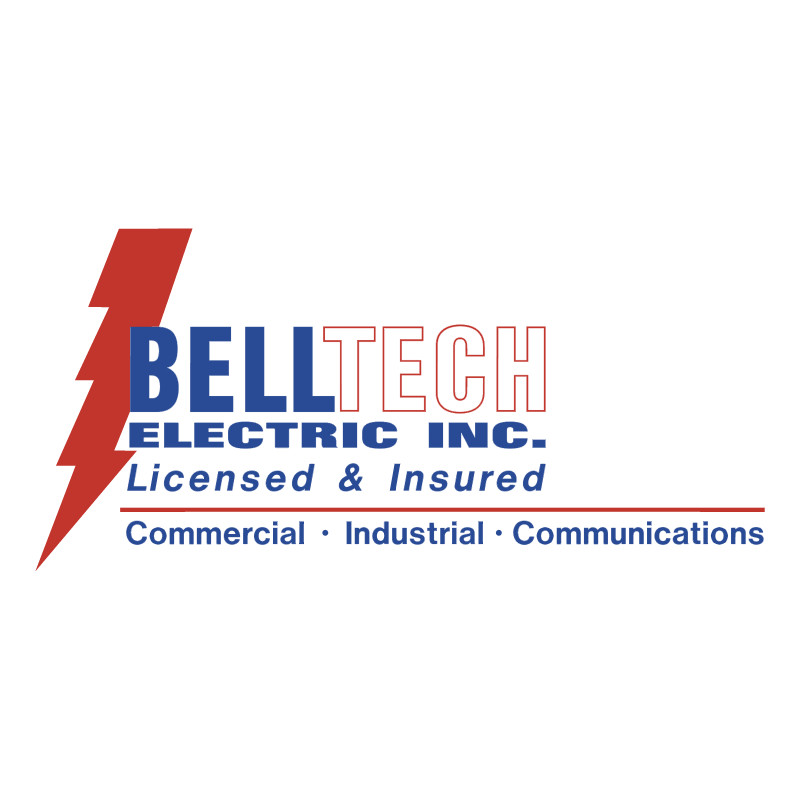 Belltech Electric vector