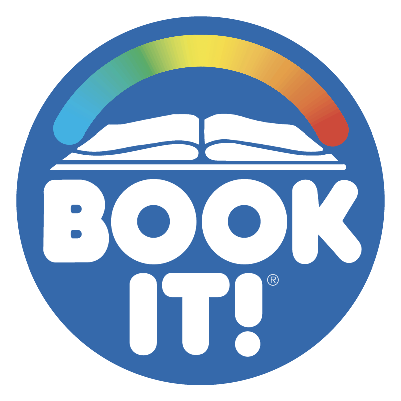 Book It! vector