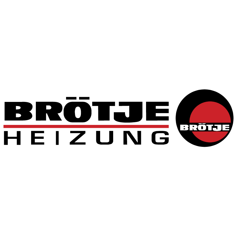 Brotje vector logo