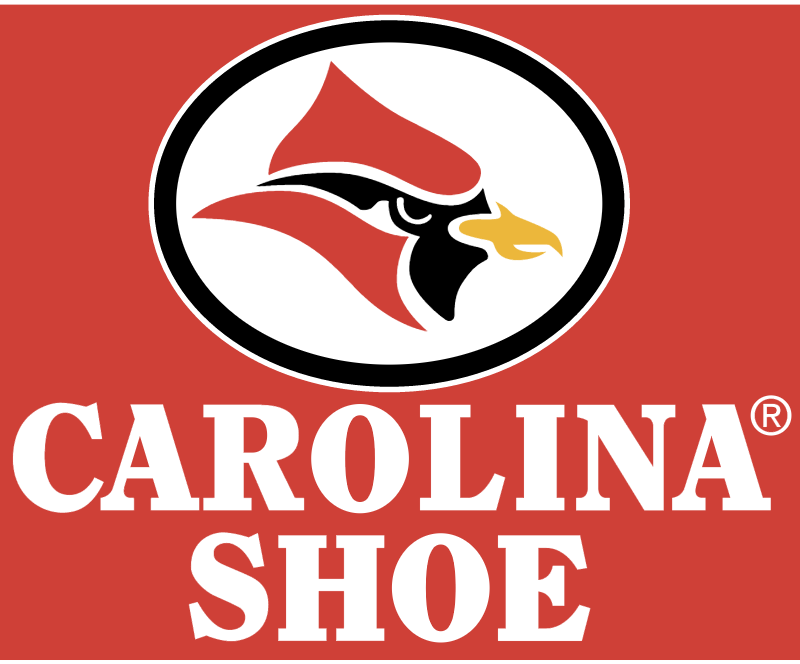 Carolina Shoe vector