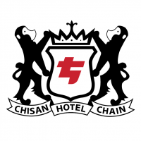 Chisan Hotel Chain vector