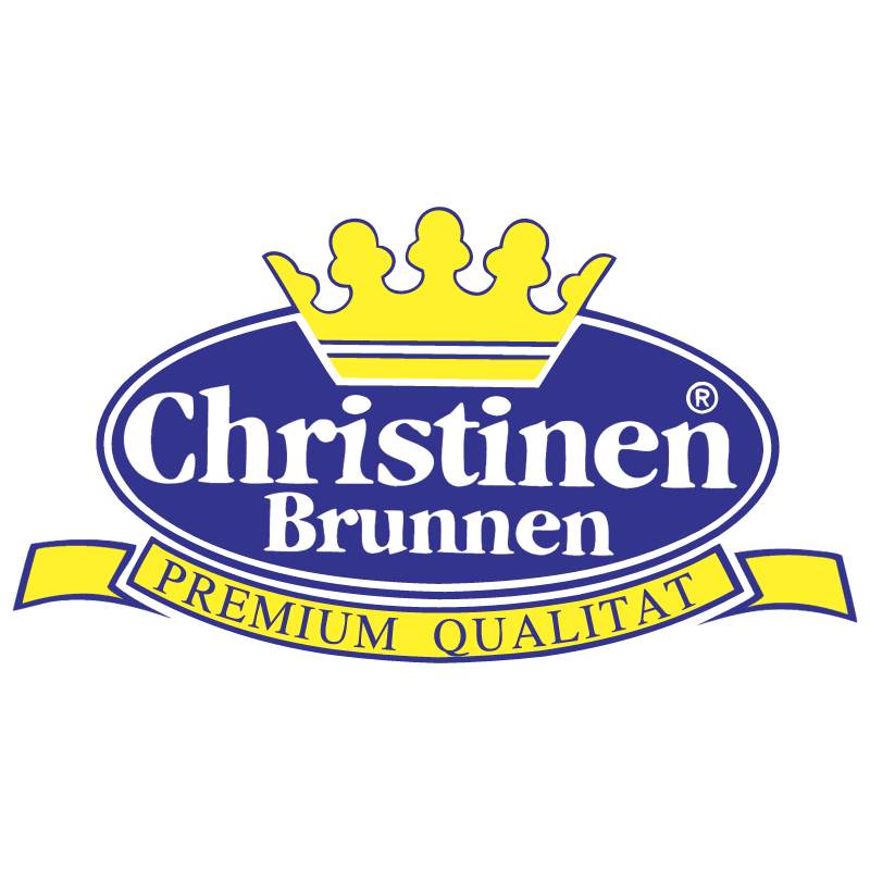 Christinen Brunnen vector
