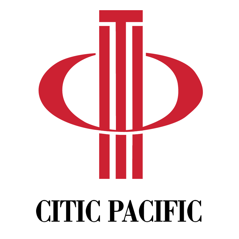 Citic Pacific vector