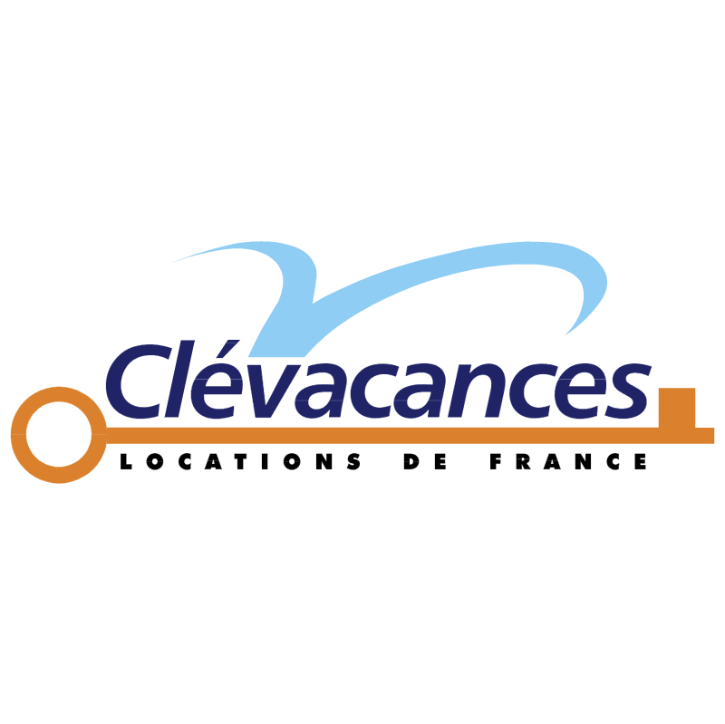 Clevacances vector