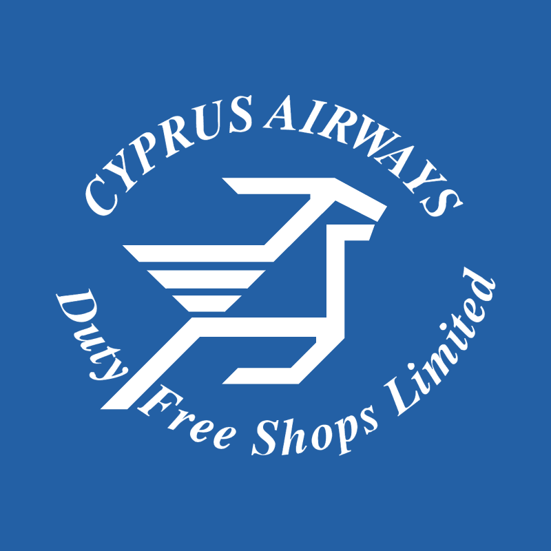 CYPRUS AIRWAYS vector