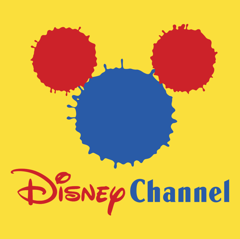 Disney Channel vector