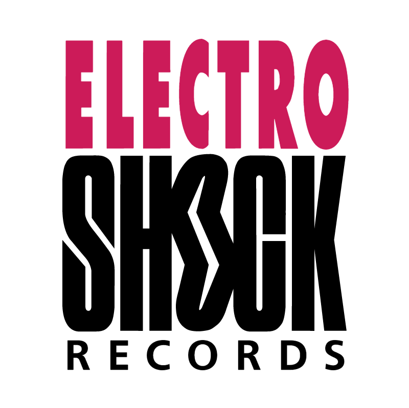 ElectroShock Records vector