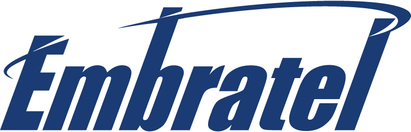 EMBRATEL vector logo