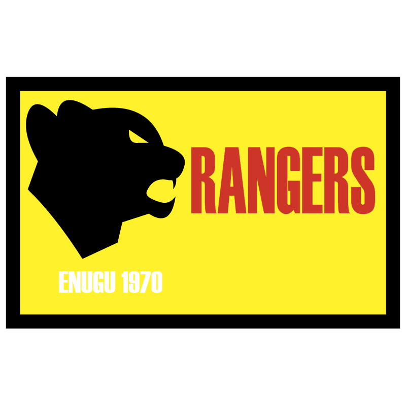 Enugu Rangers International vector
