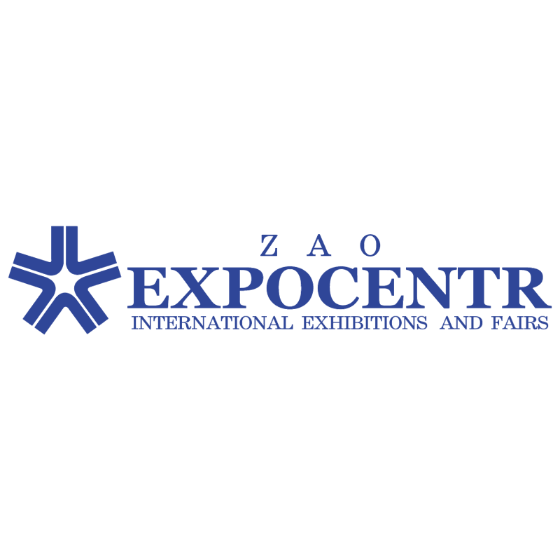 Expocenter vector logo