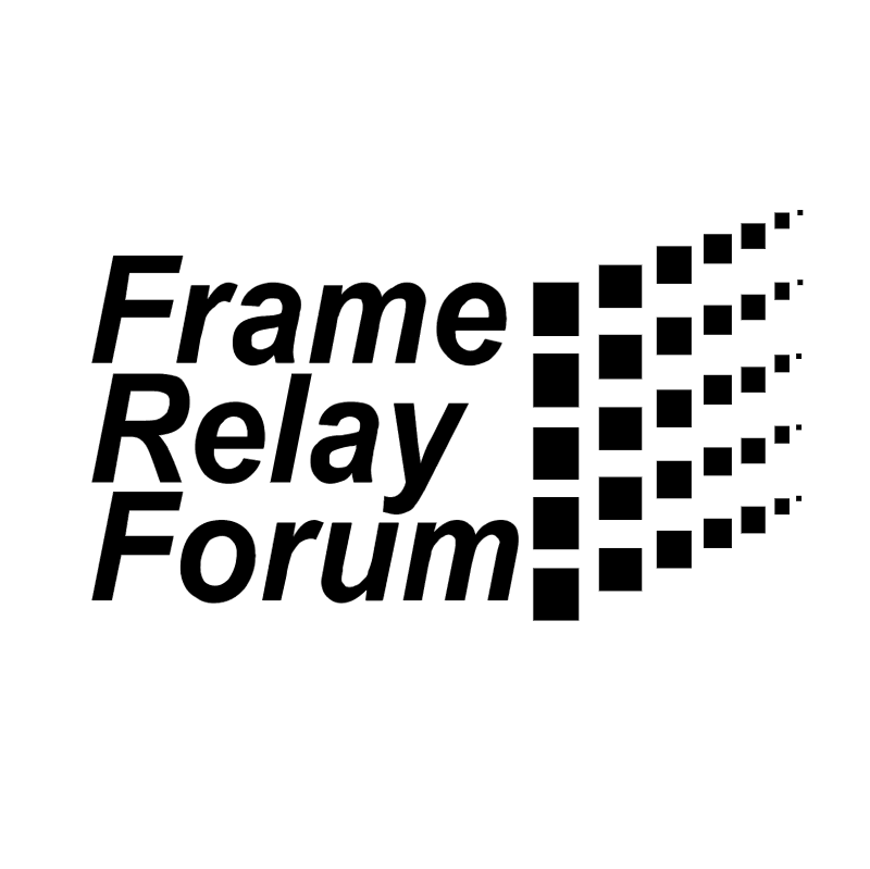 Frame Relay Forum vector