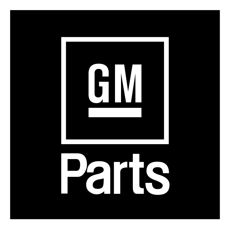 GM Parts vector logo