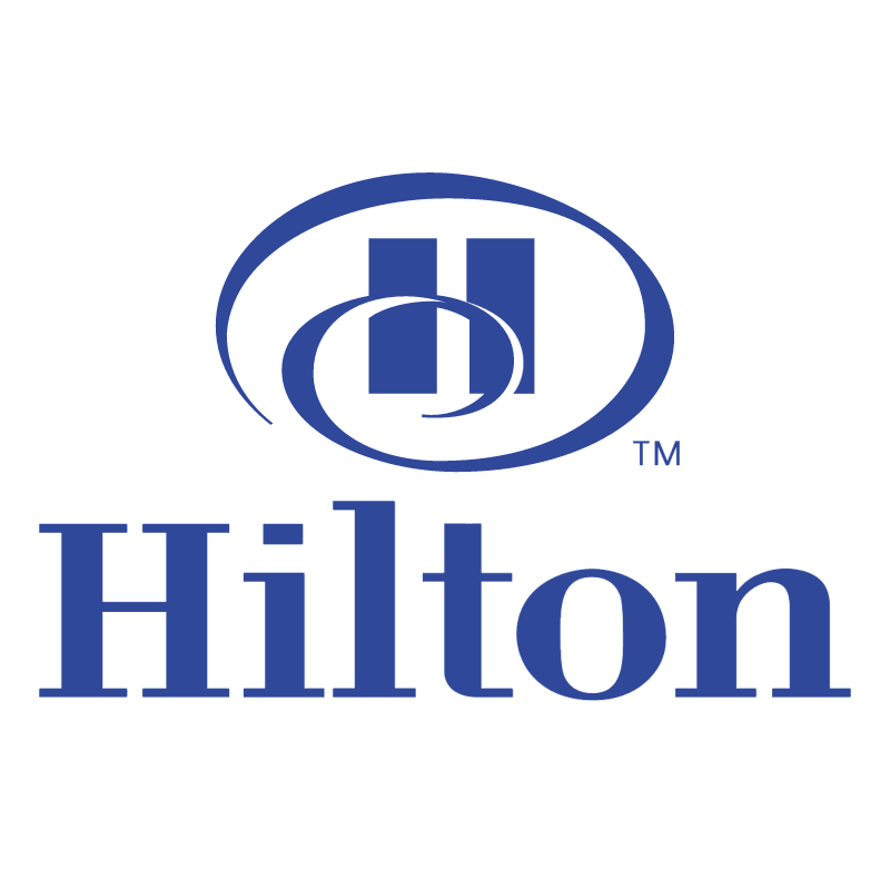 Hilton International vector